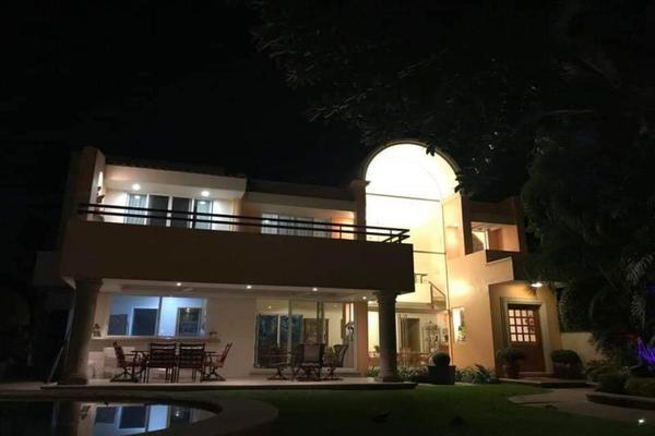 Foto de casa en venta en avenida palmira 10, palmira tinguindin, cuernavaca, morelos, 0 No. 09