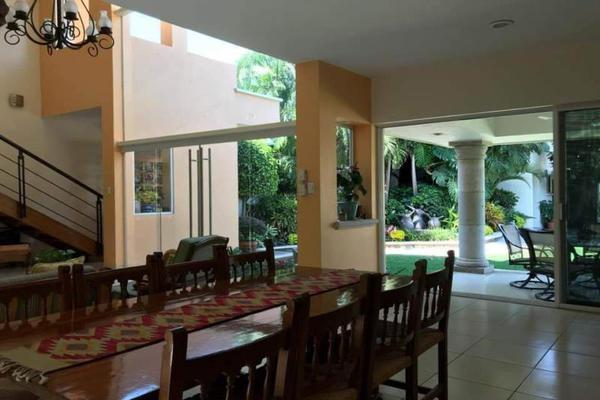Foto de casa en venta en avenida palmira 10, palmira tinguindin, cuernavaca, morelos, 0 No. 10