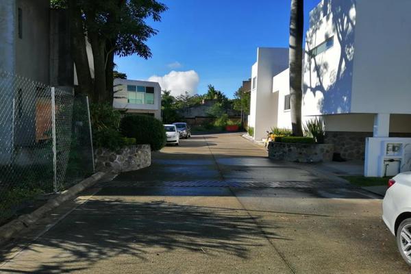 Foto de terreno habitacional en venta en avenida palmira 29, palmira tinguindin, cuernavaca, morelos, 16729019 No. 03