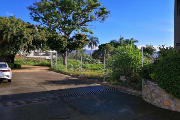 Foto de terreno habitacional en venta en avenida palmira 29, palmira tinguindin, cuernavaca, morelos, 16729019 No. 04
