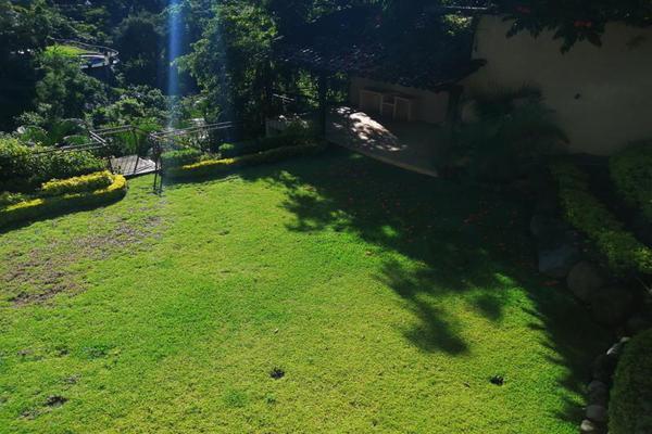 Foto de terreno habitacional en venta en avenida palmira 29, palmira tinguindin, cuernavaca, morelos, 16729019 No. 05
