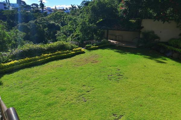 Foto de terreno habitacional en venta en avenida palmira 29, palmira tinguindin, cuernavaca, morelos, 16729019 No. 06