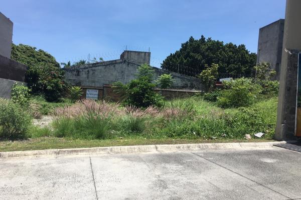 Foto de terreno habitacional en venta en avenida palmira , palmira tinguindin, cuernavaca, morelos, 18435814 No. 02