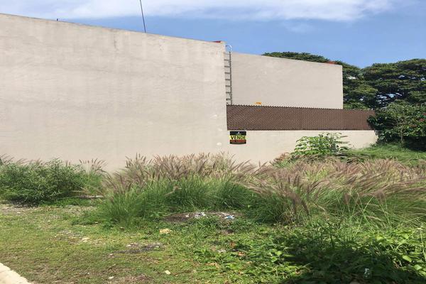 Foto de terreno habitacional en venta en avenida palmira , palmira tinguindin, cuernavaca, morelos, 18435814 No. 03