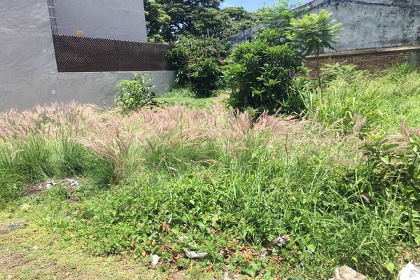 Foto de terreno habitacional en venta en avenida palmira , palmira tinguindin, cuernavaca, morelos, 18435814 No. 04
