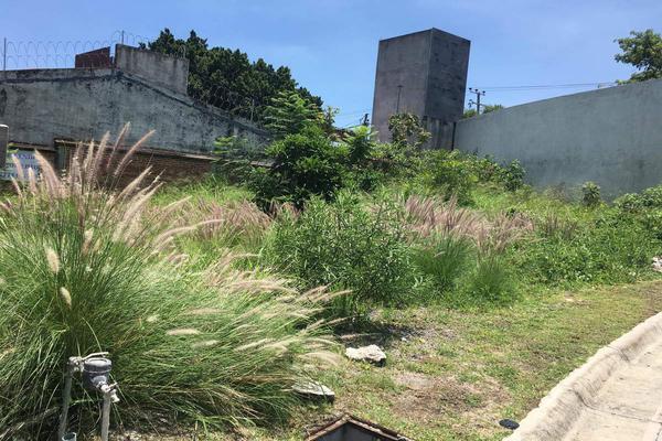 Foto de terreno habitacional en venta en avenida palmira , palmira tinguindin, cuernavaca, morelos, 18435814 No. 05