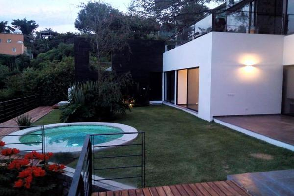 Foto de casa en venta en avenida palmira , rinconada palmira, cuernavaca, morelos, 14819753 No. 02