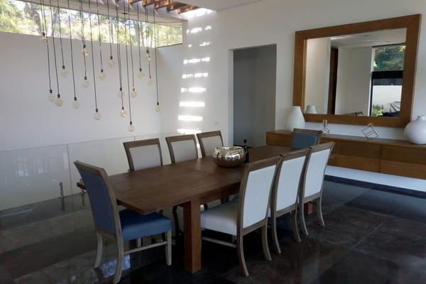 Foto de casa en venta en avenida palmira , rinconada palmira, cuernavaca, morelos, 14819753 No. 04