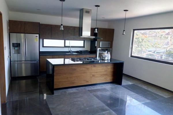 Foto de casa en venta en avenida palmira , rinconada palmira, cuernavaca, morelos, 14819753 No. 07