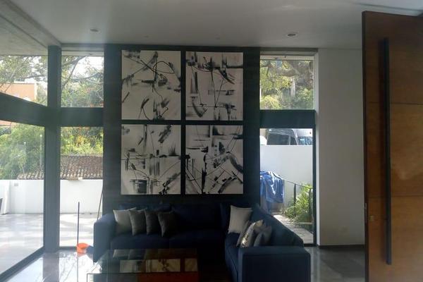 Foto de casa en venta en avenida palmira , rinconada palmira, cuernavaca, morelos, 14819753 No. 09