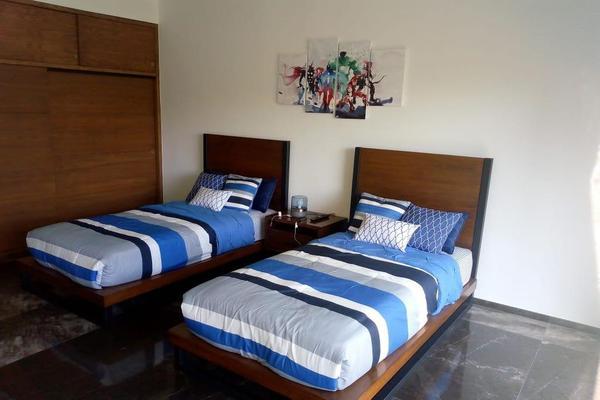 Foto de casa en venta en avenida palmira , rinconada palmira, cuernavaca, morelos, 14819753 No. 19