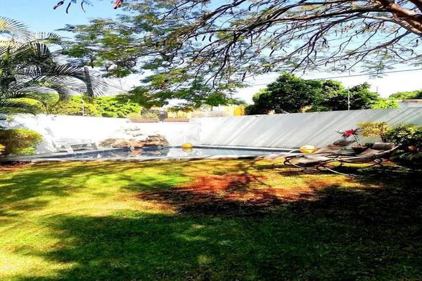 Foto de casa en venta en avenida palmira , rinconada palmira, cuernavaca, morelos, 16486211 No. 02