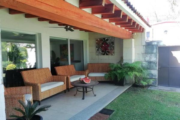 Foto de casa en venta en avenida palmira , rinconada palmira, cuernavaca, morelos, 16486211 No. 03