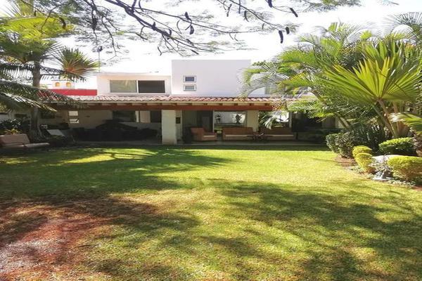 Foto de casa en venta en avenida palmira , rinconada palmira, cuernavaca, morelos, 16486211 No. 10