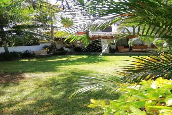 Foto de casa en venta en avenida palmira , rinconada palmira, cuernavaca, morelos, 16486211 No. 11