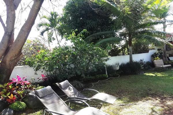 Foto de casa en venta en avenida palmira , rinconada palmira, cuernavaca, morelos, 16486211 No. 12