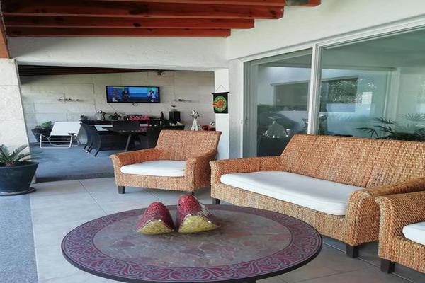 Foto de casa en venta en avenida palmira , rinconada palmira, cuernavaca, morelos, 16486211 No. 14
