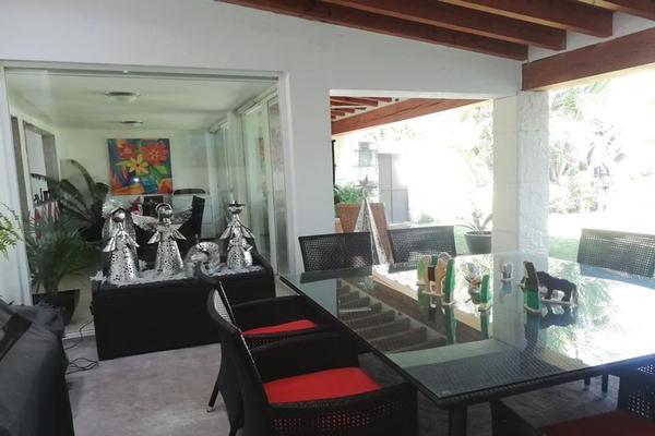 Foto de casa en venta en avenida palmira , rinconada palmira, cuernavaca, morelos, 16486211 No. 18