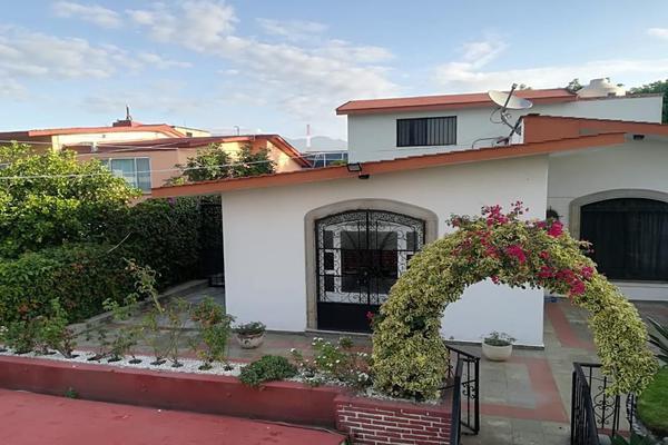 Foto de casa en venta en avenida palmira , rinconada palmira, cuernavaca, morelos, 8105236 No. 02