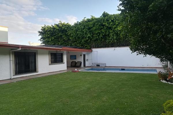Foto de casa en venta en avenida palmira , rinconada palmira, cuernavaca, morelos, 8105236 No. 03