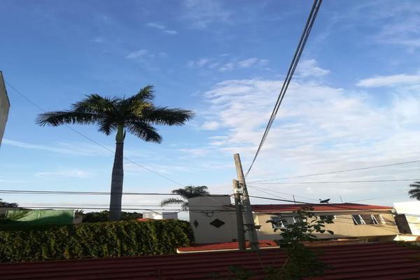 Foto de casa en venta en avenida palmira , rinconada palmira, cuernavaca, morelos, 8105236 No. 04