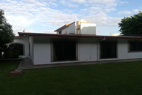 Foto de casa en venta en avenida palmira , rinconada palmira, cuernavaca, morelos, 8105236 No. 06