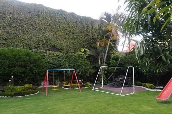 Foto de casa en venta en avenida palmira , rinconada palmira, cuernavaca, morelos, 8105236 No. 07