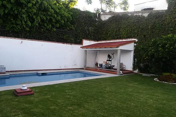 Foto de casa en venta en avenida palmira , rinconada palmira, cuernavaca, morelos, 8105236 No. 08