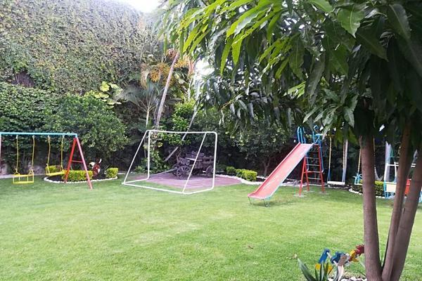 Foto de casa en venta en avenida palmira , rinconada palmira, cuernavaca, morelos, 8105236 No. 09