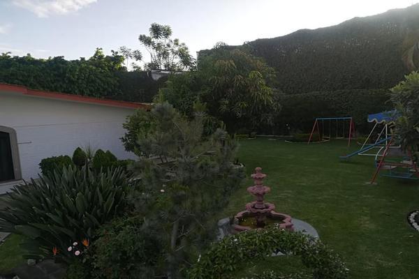 Foto de casa en venta en avenida palmira , rinconada palmira, cuernavaca, morelos, 8105236 No. 13