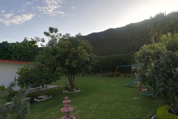 Foto de casa en venta en avenida palmira , rinconada palmira, cuernavaca, morelos, 8105236 No. 15