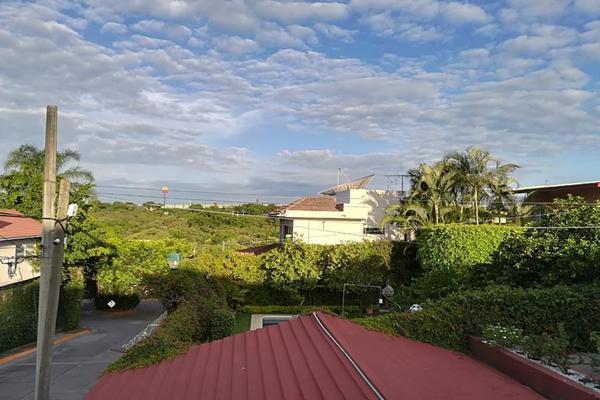 Foto de casa en venta en avenida palmira , rinconada palmira, cuernavaca, morelos, 8105236 No. 17
