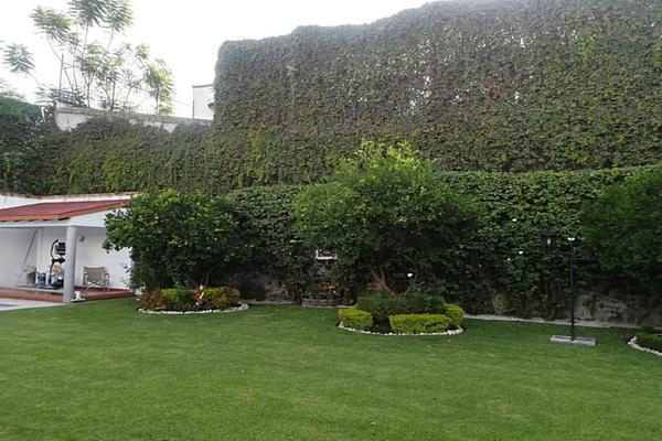 Foto de casa en venta en avenida palmira , rinconada palmira, cuernavaca, morelos, 8105236 No. 20