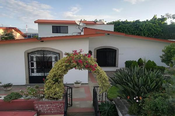 Foto de casa en venta en avenida palmira , rinconada palmira, cuernavaca, morelos, 8105236 No. 21