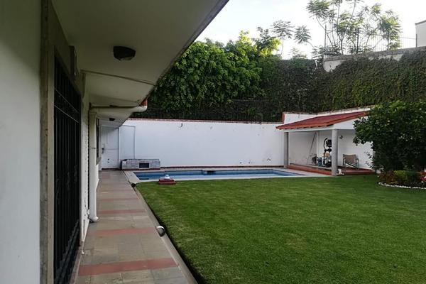 Foto de casa en venta en avenida palmira , rinconada palmira, cuernavaca, morelos, 8105236 No. 22