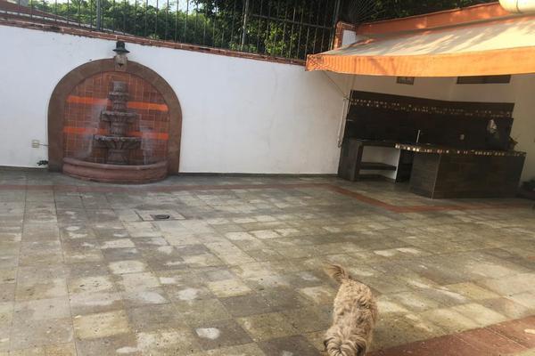 Foto de casa en venta en avenida palmira , rinconada palmira, cuernavaca, morelos, 8105236 No. 25