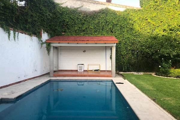 Foto de casa en venta en avenida palmira , rinconada palmira, cuernavaca, morelos, 8105236 No. 26