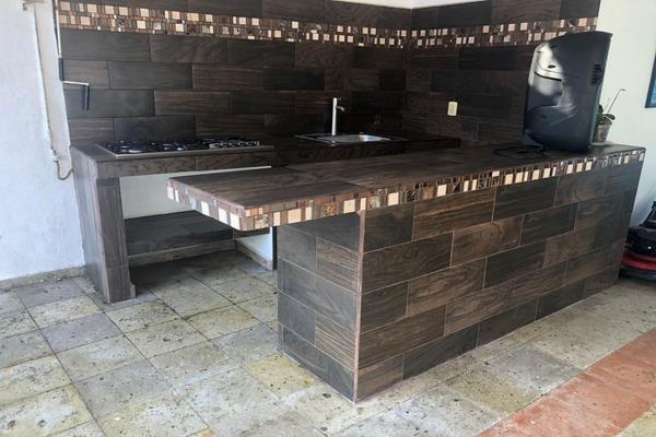Foto de casa en venta en avenida palmira , rinconada palmira, cuernavaca, morelos, 8105236 No. 27