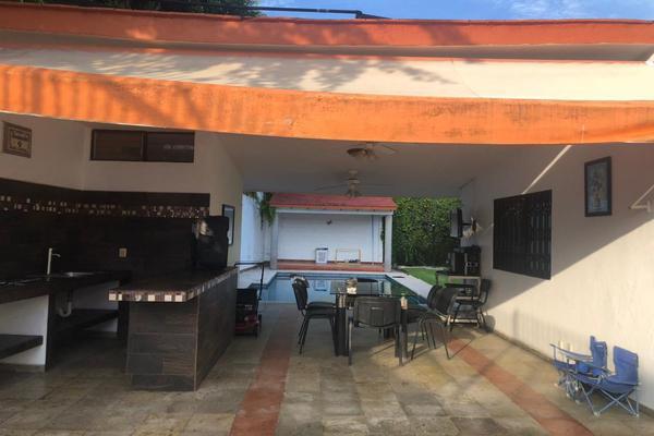 Foto de casa en venta en avenida palmira , rinconada palmira, cuernavaca, morelos, 8105236 No. 28