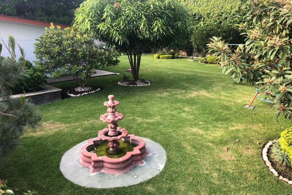 Foto de casa en venta en avenida palmira , rinconada palmira, cuernavaca, morelos, 8105236 No. 29