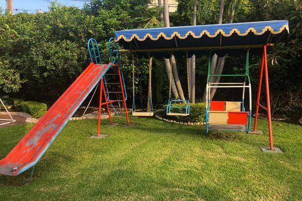 Foto de casa en venta en avenida palmira , rinconada palmira, cuernavaca, morelos, 8105236 No. 30