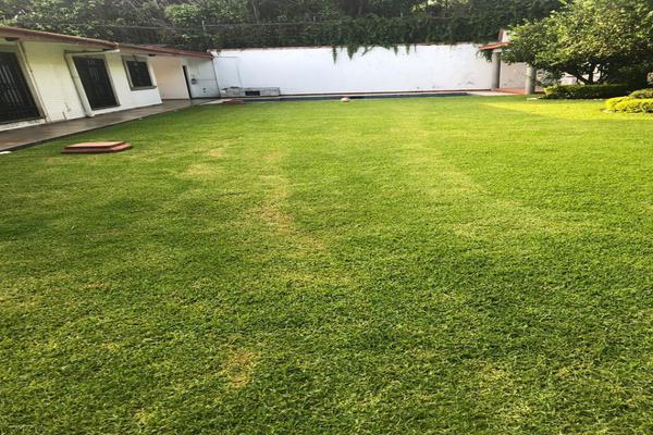 Foto de casa en venta en avenida palmira , rinconada palmira, cuernavaca, morelos, 8105236 No. 31