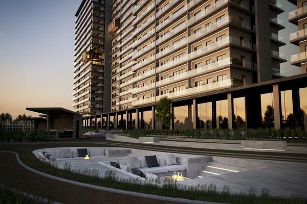 Foto de departamento en venta en avenida palmira , villas del pedregal, san luis potosí, san luis potosí, 8728473 No. 12