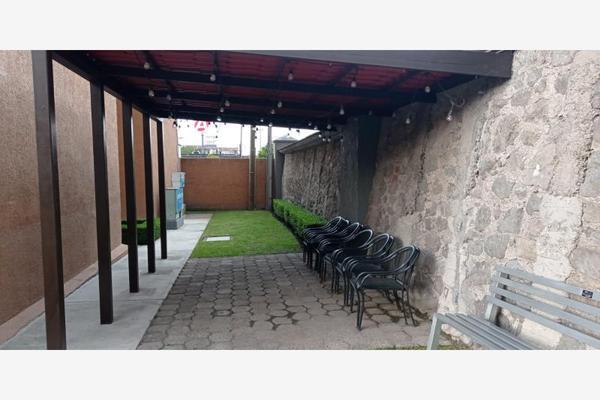 Foto de departamento en renta en avenida palo solo 132-b, ampliación palo solo, huixquilucan, méxico, 0 No. 02