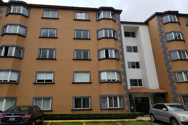 Foto de departamento en renta en avenida palo solo , ampliación palo solo, huixquilucan, méxico, 20300512 No. 01