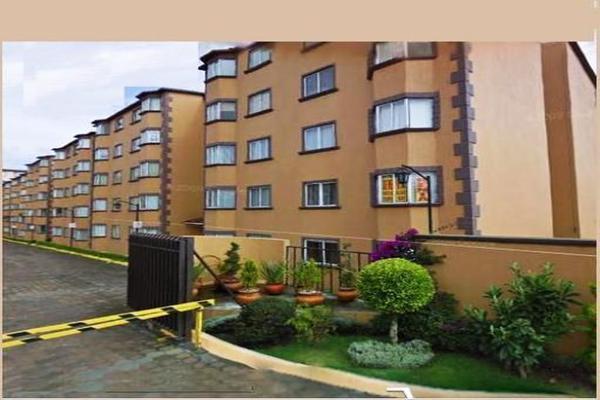 Foto de departamento en renta en avenida palo solo , ampliación palo solo, huixquilucan, méxico, 20300512 No. 02
