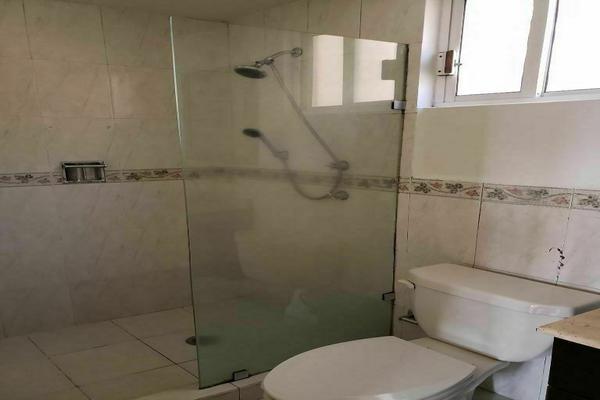 Foto de departamento en renta en avenida palo solo , ampliación palo solo, huixquilucan, méxico, 20300512 No. 22