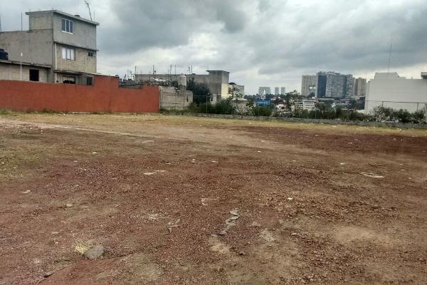 Foto de terreno habitacional en venta en avenida palo solo , palo solo, huixquilucan, méxico, 5876187 No. 01