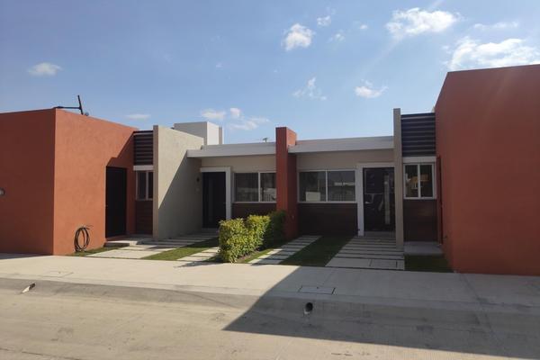 Foto de casa en venta en avenida palomas , el armadillo, tepic, nayarit, 19589122 No. 04