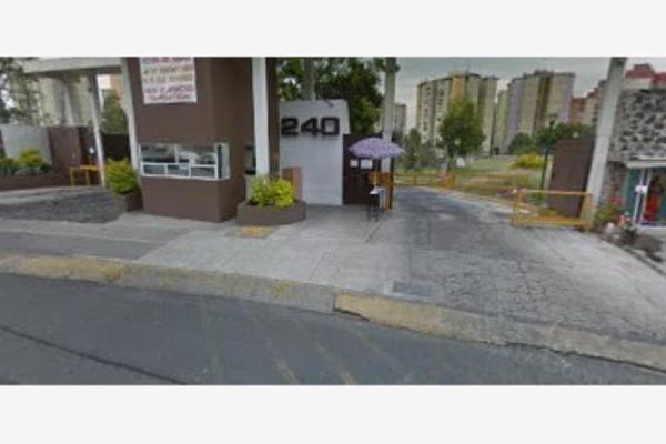 Foto de departamento en venta en avenida panamericana 240, pedregal de carrasco, coyoacán, df / cdmx, 5935114 No. 01
